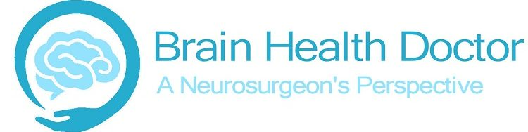 Brain Health | A Neurosurgeon's Perspective